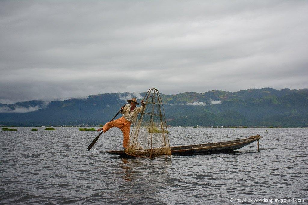 Myanmar Inle Lake Must See Sights-6