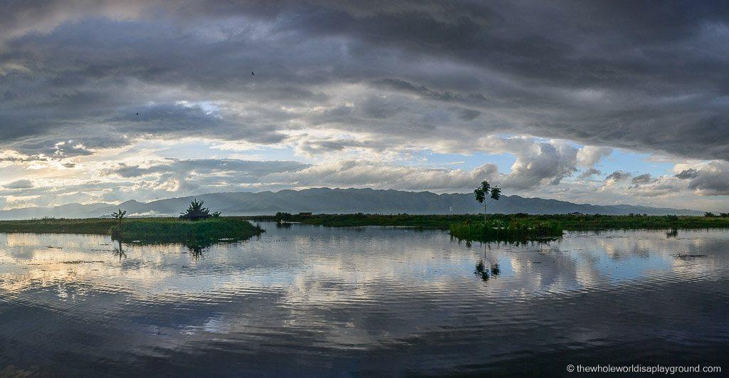 Myanmar Inle Lake Must See Sights
