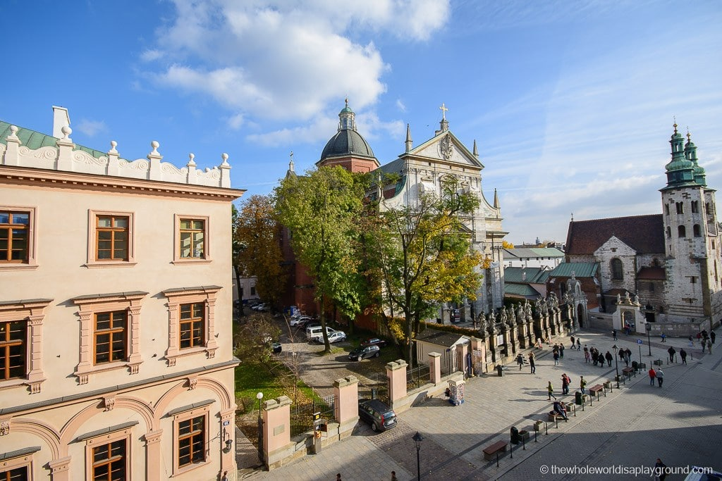 Poland Krakow Must See Best Sights-16