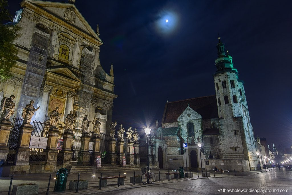 Poland Krakow Must See Best Sights-17