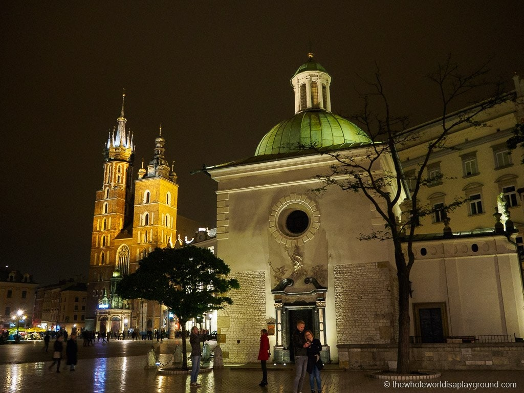 Top 10: Best Free Things to Do in Krakow | Travel Tips ...