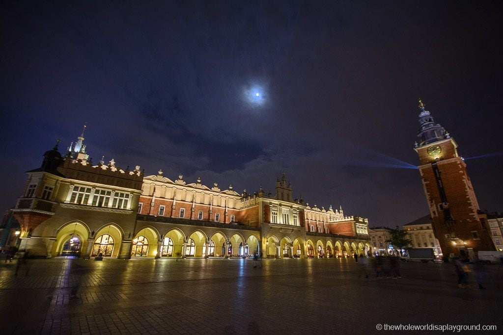 20 Things to do in Kraków, Poland Travel Guide - YouTube