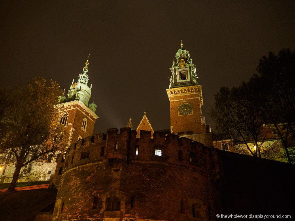 Poland Krakow Must See Best Sights-6
