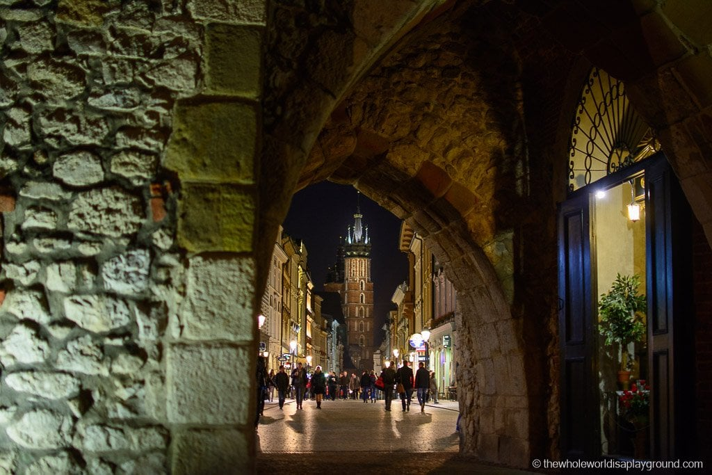 Poland Krakow Must See Best Sights-7