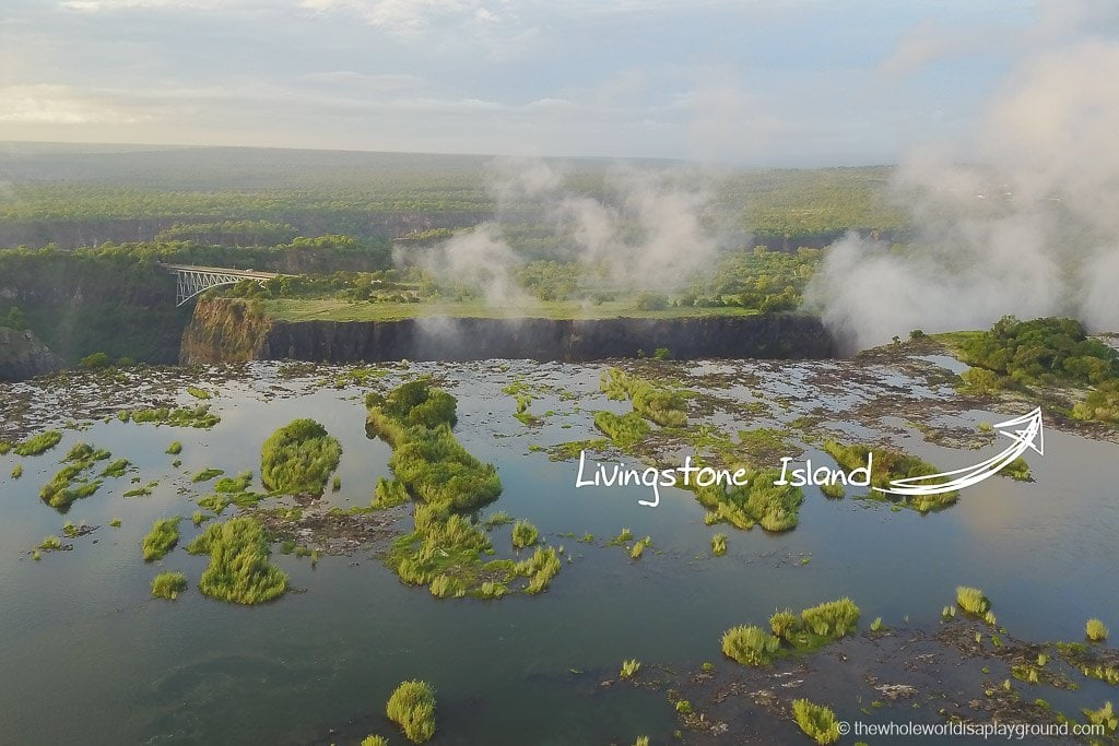 Zambia Victora Falls Ultimate Guide Swim Devils Pool