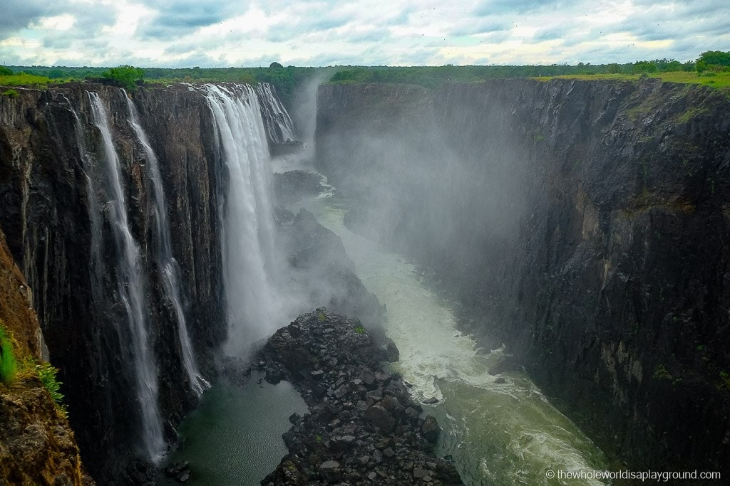Zambia Victoria Falls Royal Livingston Hotel Review-16