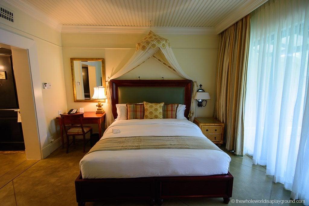 Zambia Victoria Falls Royal Livingston Hotel Review-24