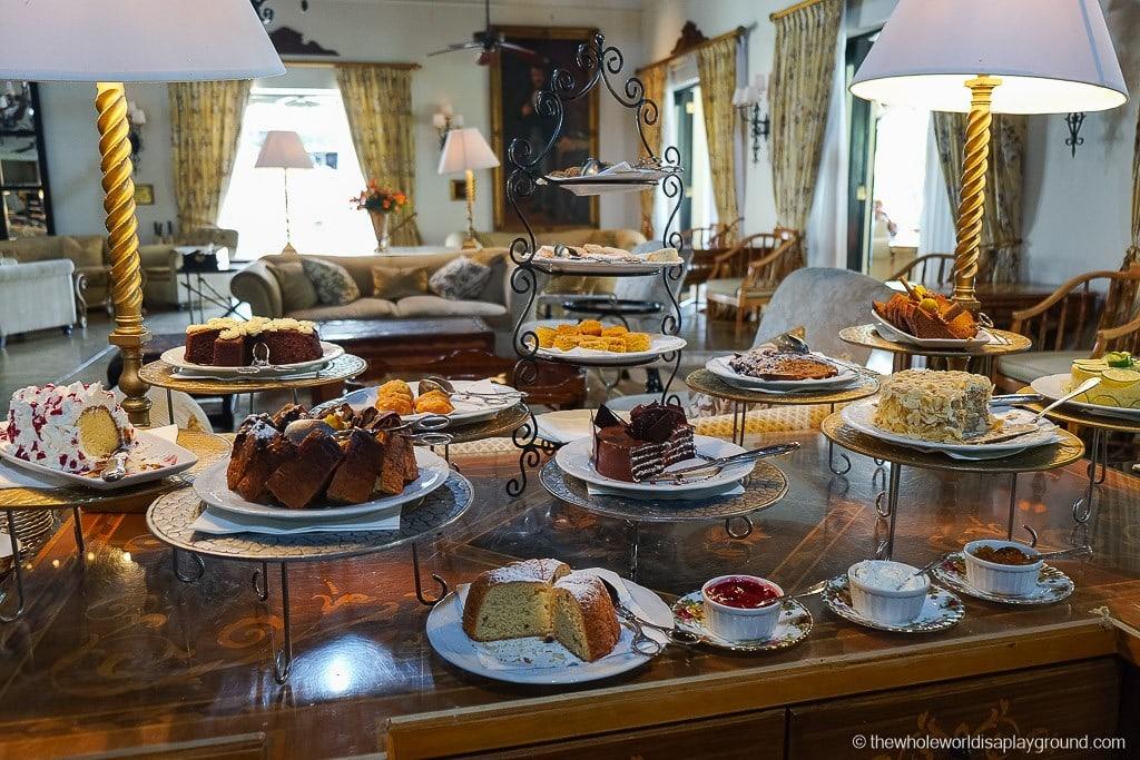 Zambia Victoria Falls Royal Livingston Hotel Review-33