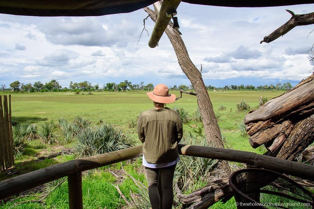 Botswana Okavango Delta Best Moments-29