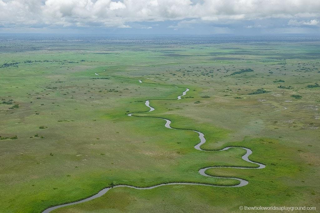 Botswana Okavango Delta Best Moments-6