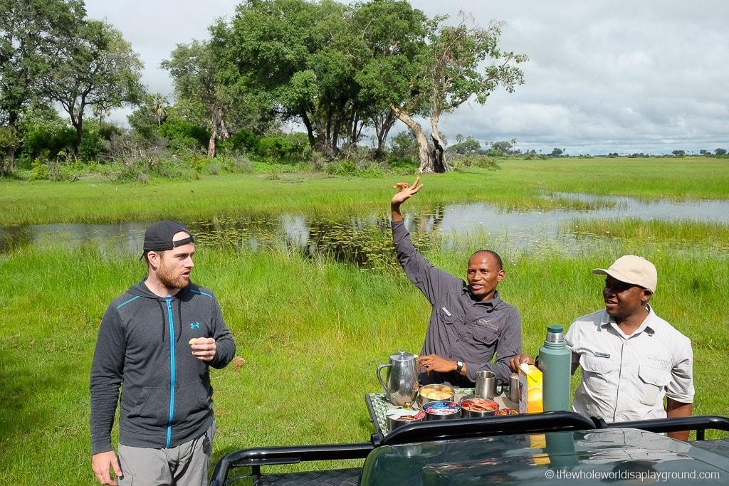 Botswana Safari Day Okavango Delta-35