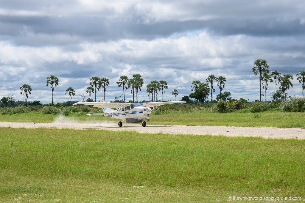 Botswana Safari Day Okavango Delta-39