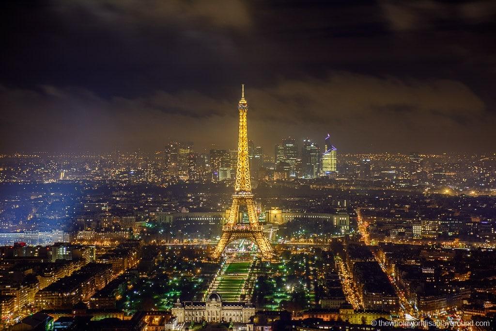 France Paris Must See SIghts-19
