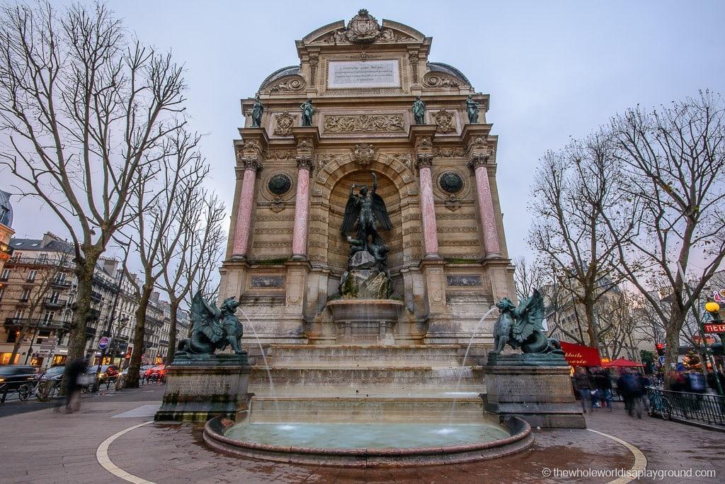 France Paris Must See SIghts-26