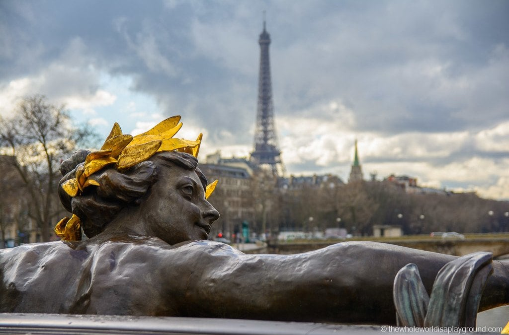 25 Must See Places in Paris!