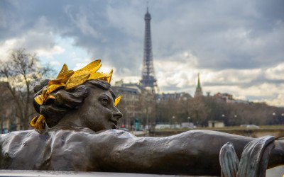 The 25 Best Things To Do in Paris!