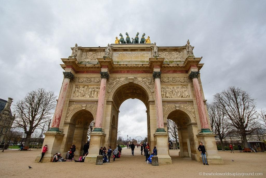 France Paris Must See SIghts-7