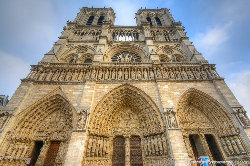 France Paris Must See SIghts-9