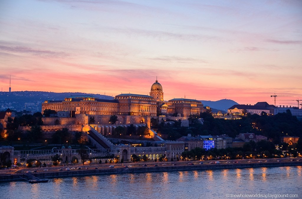25 best things to do in Budapest, Hungary