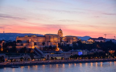 25 Budapest must see sights: our ultimate Budapest sightseeing guide!