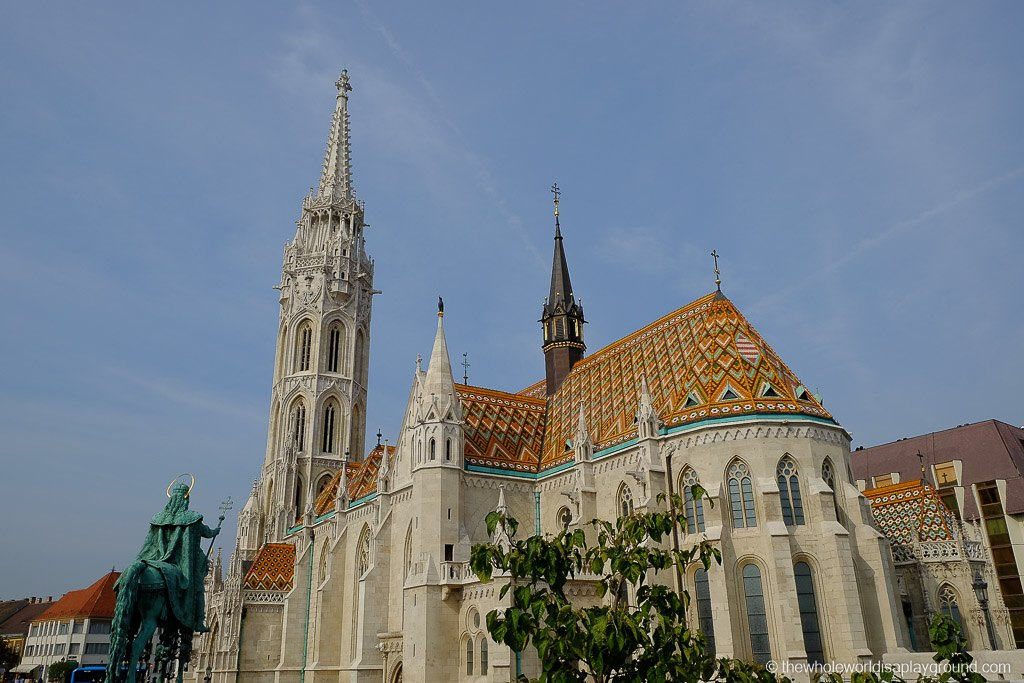 Hungary Budapest Must See Sights-53