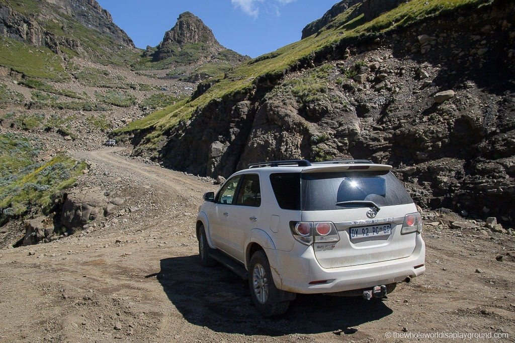 South Africa Road Trip Itinerary-23