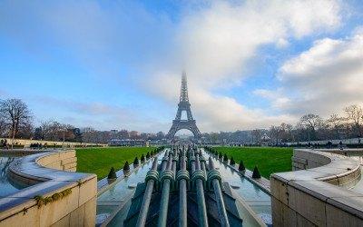 The Best Photo Locations in Paris