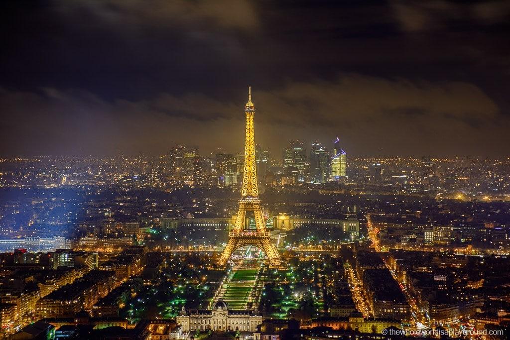 France Paris Best Photo Locations