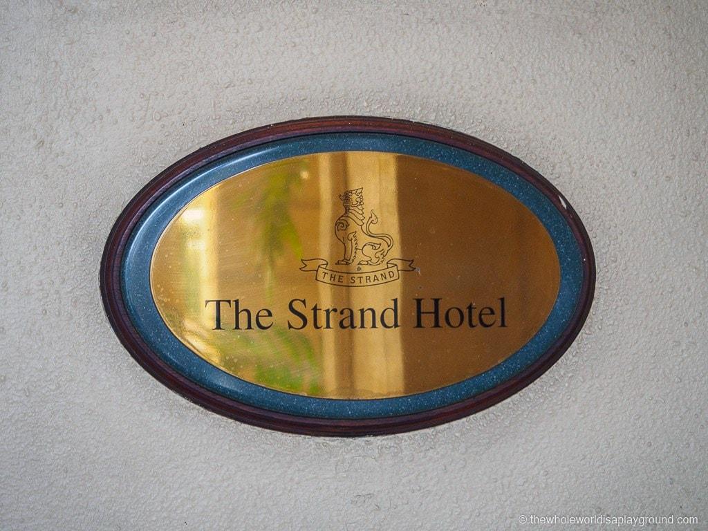 Myanmar Yangon Best Luxury Hotels-7