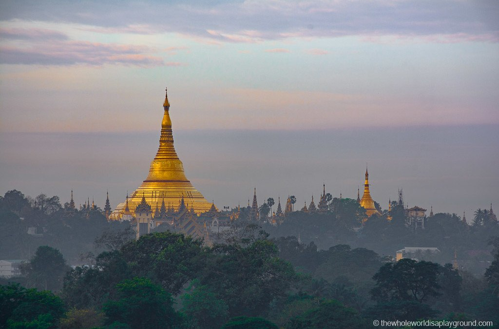 The Best Luxury Hotels in Yangon, Myanmar: Where to Stay