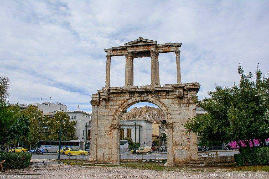 Greece Athens Best Things To Do-12