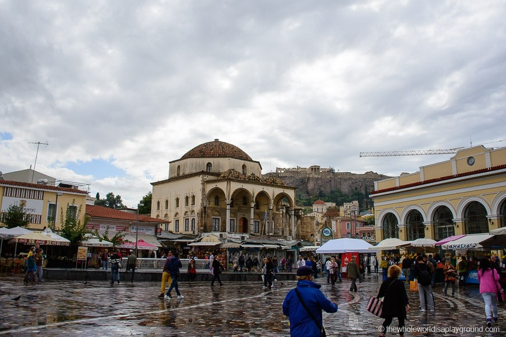 Greece Athens Best Things To Do-16