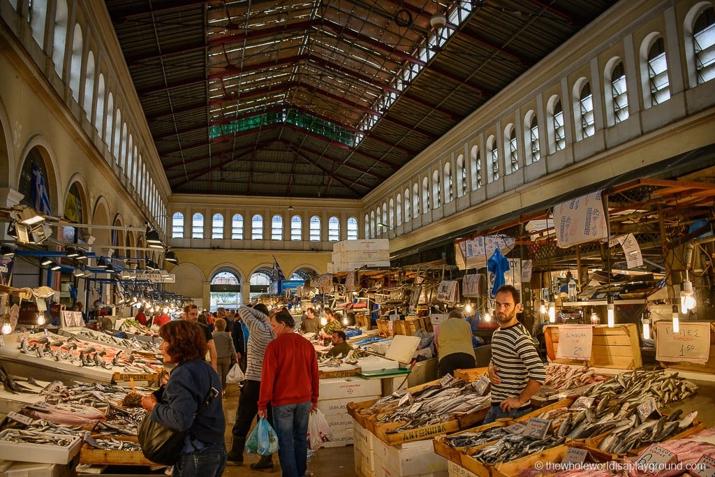 Greece Athens Best Things To Do-19