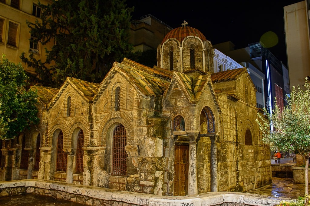 Greece Athens Best Things To Do-20