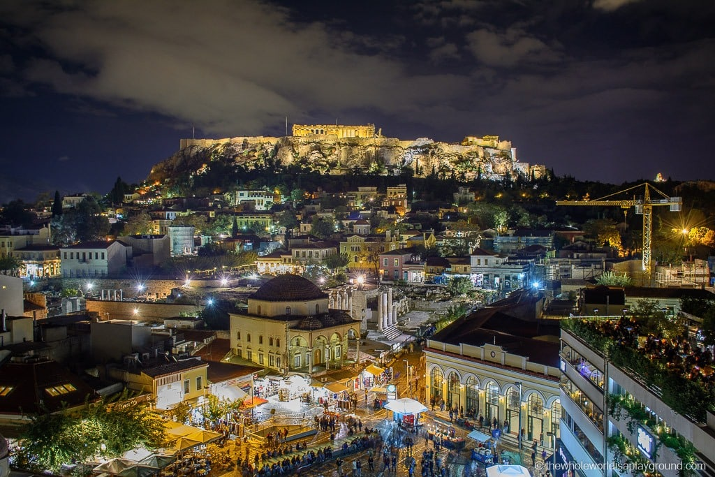 Greece Athens Best Things To Do-25