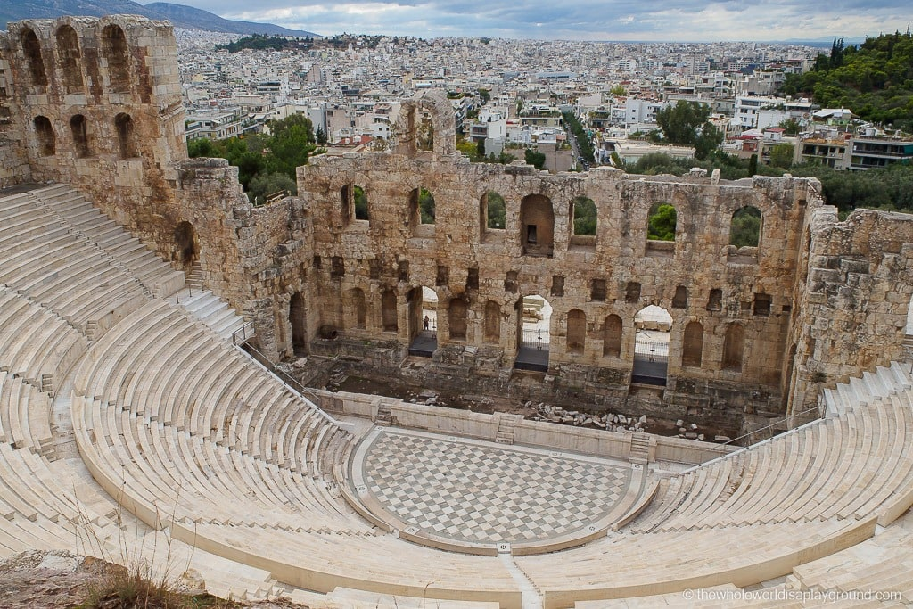 Greece Athens Best Things To Do-31