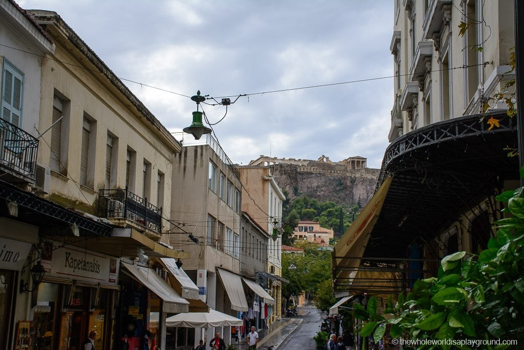 Greece Athens Best Things To Do-34