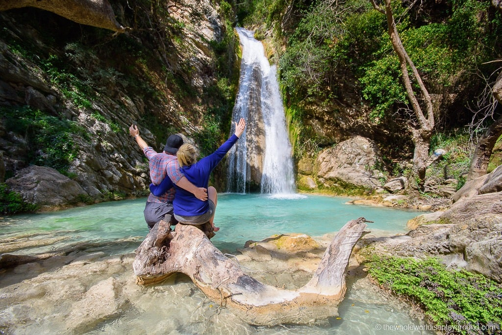 Greece Peloponnese Road Trip Itinerary-14