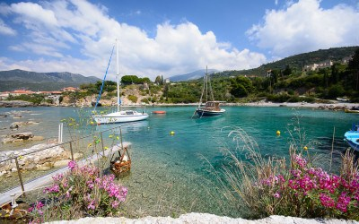 Peloponnese Road Trip Itinerary
