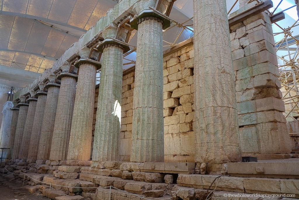 Greece Peloponnese Road Trip Itinerary-31