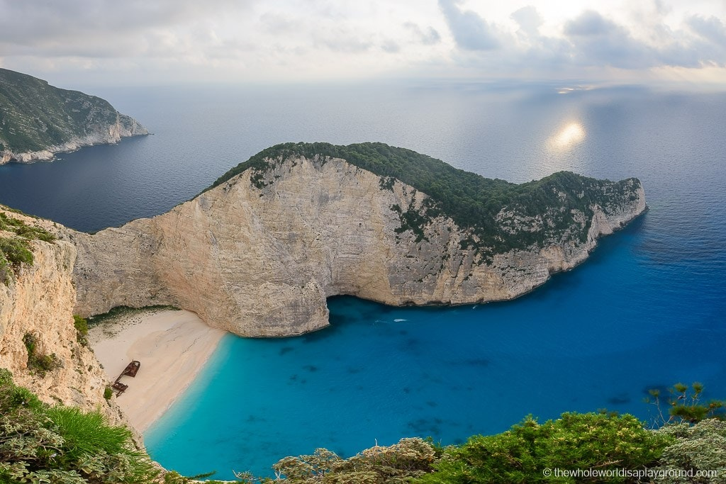Greece Peloponnese Road Trip Itinerary-4