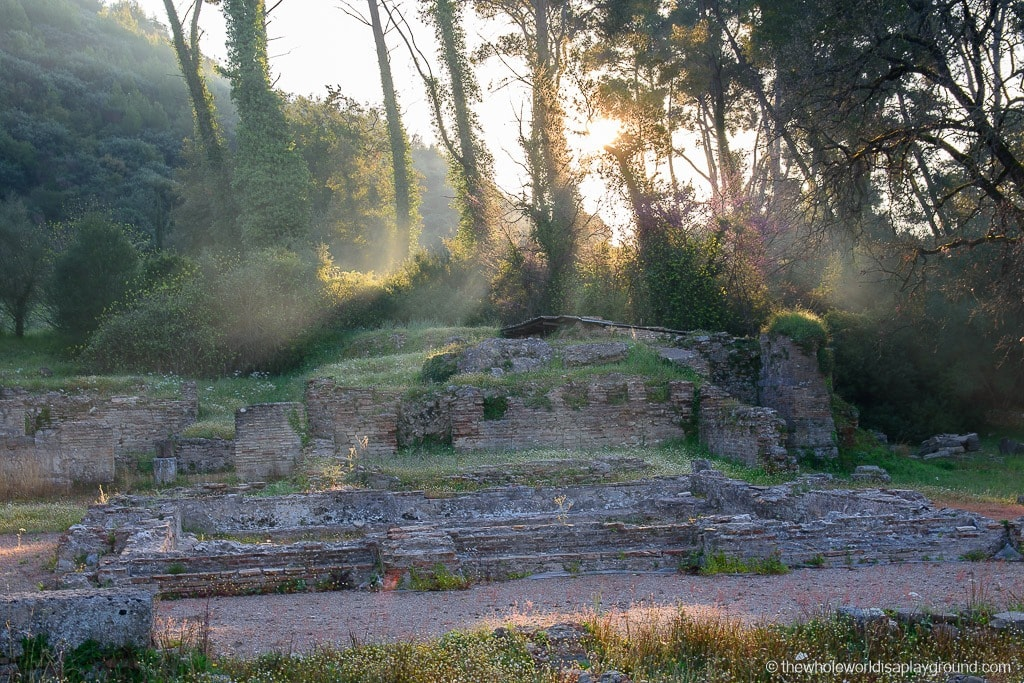 Greece Peloponnese Road Trip Itinerary-6