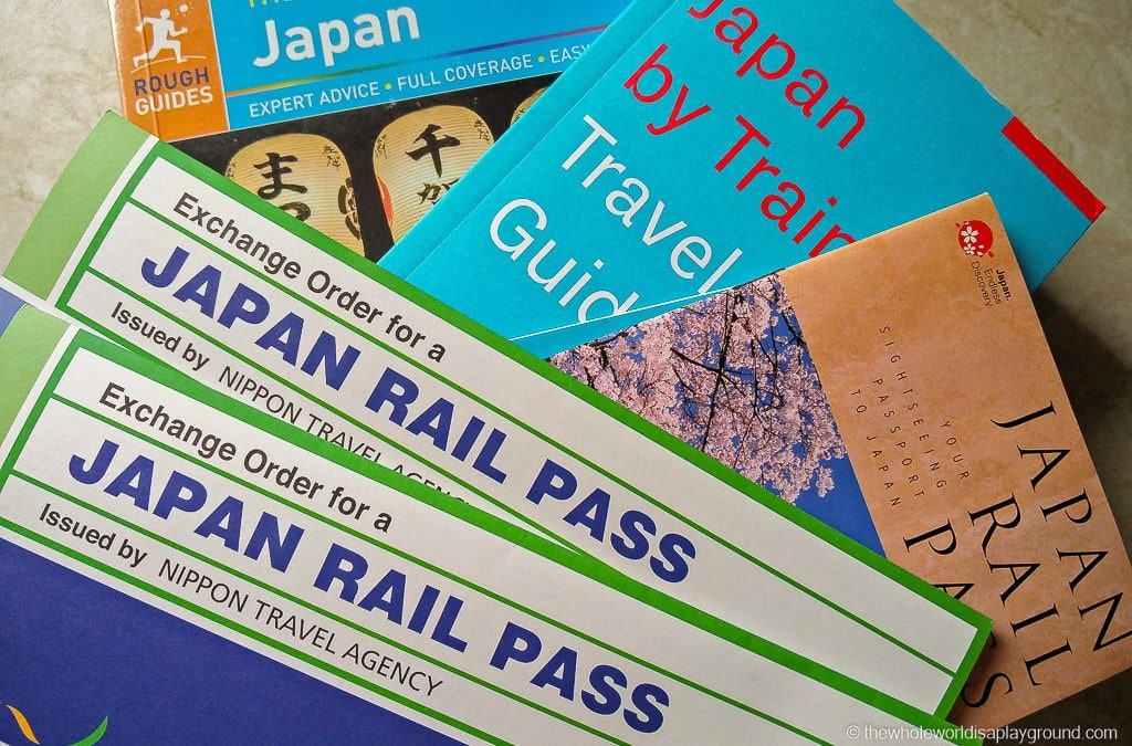 Japan Rail Pass Green: Is it worth the extra cost?