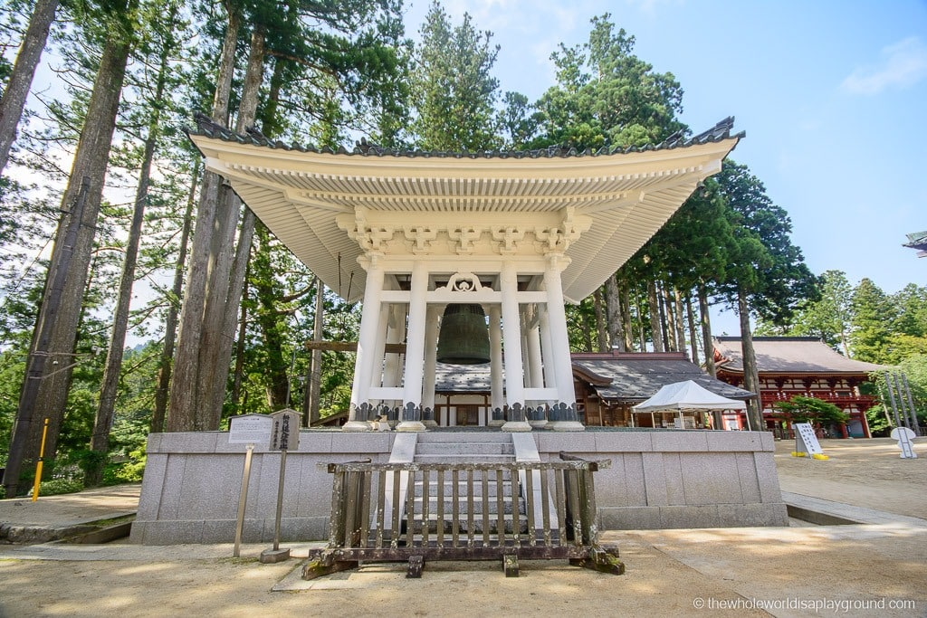 Japan Mount Koya Things To Do Must See-24
