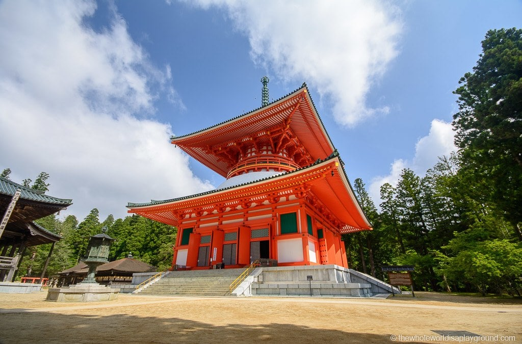Best things to do in Mount Koya: 13 Must See Sights