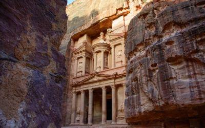 Jordan Road Trip Itinerary