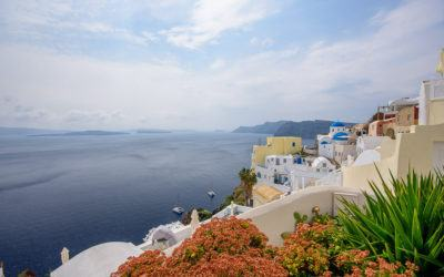 15 Things to do in Santorini: an island sightseeing guide!