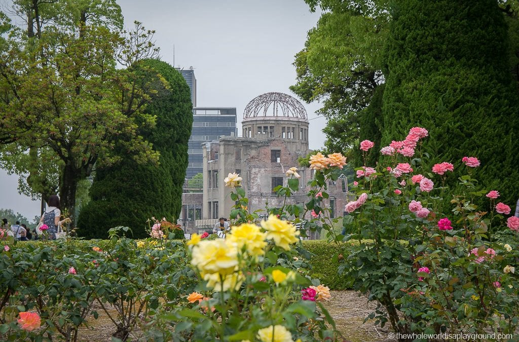 Hiroshima and Miyajima: Things to do