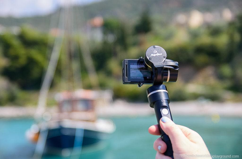 The 14 Best GoPro Travel Accessories