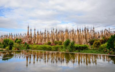 The 10 best places to visit in Myanmar